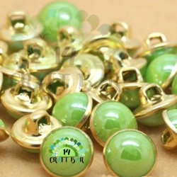 Pearl button - 8mm (74)