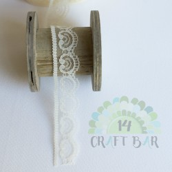 Polyester Lace 020