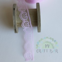 Polyester Lace 021
