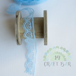 Polyester Lace 022