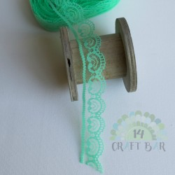 Polyester Lace 023