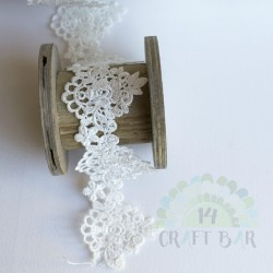 Polyester Lace 024