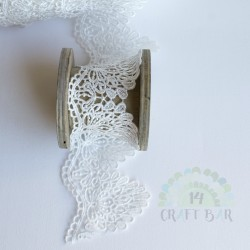 Polyester Lace 025