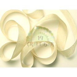 Vintage Ribbon - CREAM (02