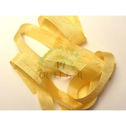 Vintage Ribbon - ANTIQUE GOLD (03)