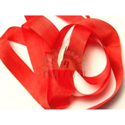 Vintage Ribbon - RED (08)