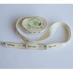 Cotton Ribbon - 01