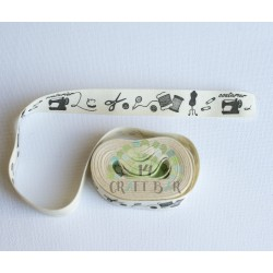 Cotton Ribbon - 06
