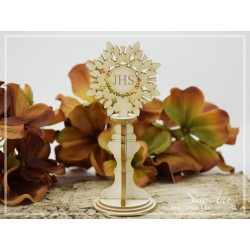 Chipboard - Monstrance /3D