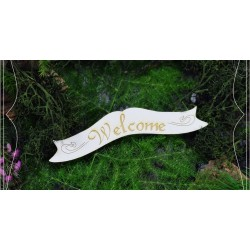 Chipboard -Welcome Banner