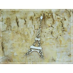 Chipboard - EIFEL TOWER/small