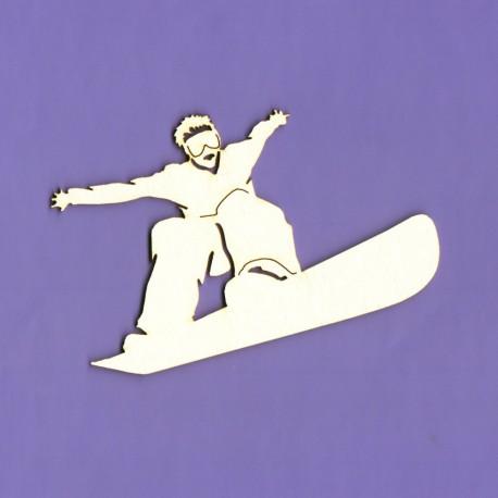 Chipboard - Snowboarding