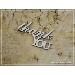 Chipboard - Thank you