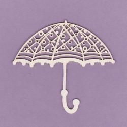 Chipboard - Umbrella