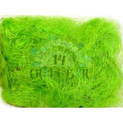 Craft Sisal - LIME