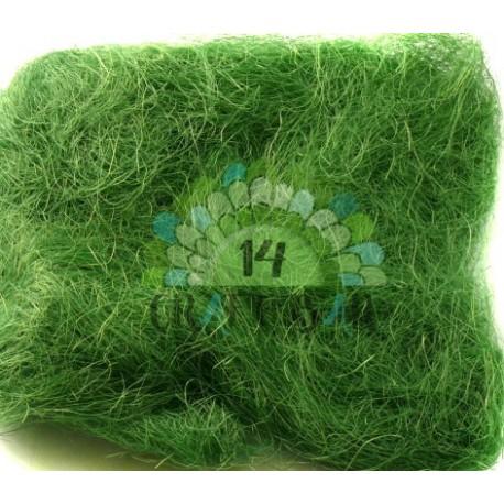 Craft Sisal - FORREST GREEN