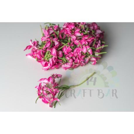 Mulberry Paper Hydrangea -  WHITE