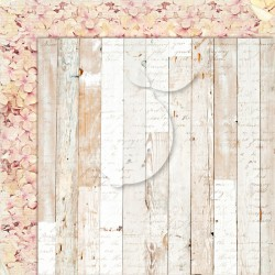 Scrapbooking Papers - Grow old with me (12x12)
