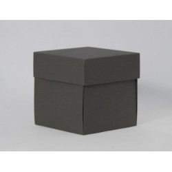 Exploding box -DARK GRAY