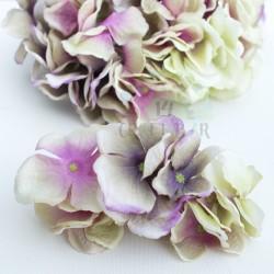 Silk Hydrangea / 15pcs/big petals