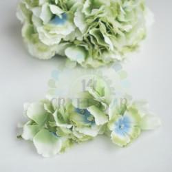 Silk Hydrangea / 15pcs