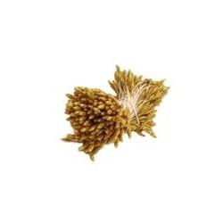 Glitter Stamens 2.50/7mm-GOLD