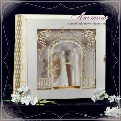 Box - Decor Book / WISTERIA 2