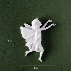 Mold 02 - Fairy
