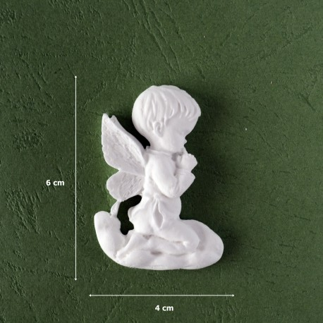 Mold 07 - Big Angel - Boy