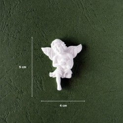 Mold 10 -small cherub