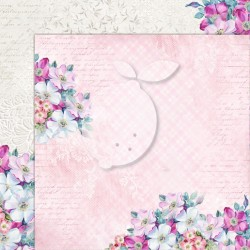 Scrapbooking Papers - Next to me (12x12)