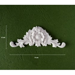 Mold 23- Baroque Ornament