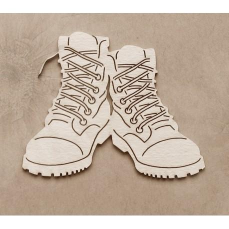 Chipboard - Vagabond shoes