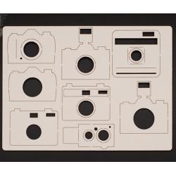 Chipboard - Cameras