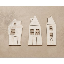 Chipboard - Cosy Houses 2