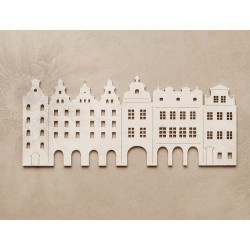 Chipboard - Old Town Houses 2