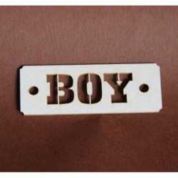 Chipboard -SIGNBOARDS /BOY