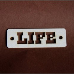 Chipboard -SIGNBOARDS /LIFE