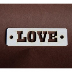 Chipboard -SIGNBOARDS /LOVE