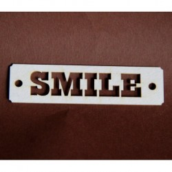 Chipboard -SIGNBOARDS /SMILE