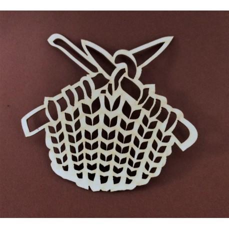 Chipboard - Knitting