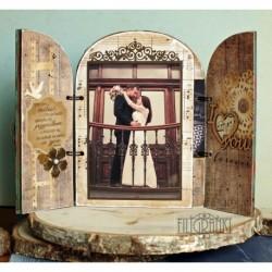 Album Base / THE DOOR