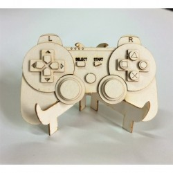 Chipboard - Pad console 3D