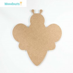 MDF -Large Shape - BEE