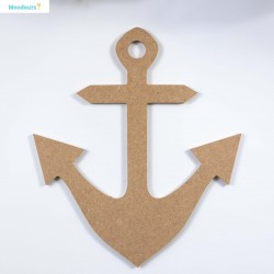 MDF -Large Shape - ANCHOR