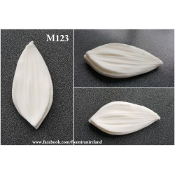 Polymer Mold 123- set of 3