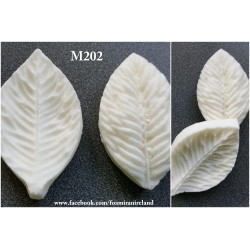 Polymer Mold 202 - set of 2