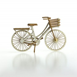Chipboard - VintageBicycle /3D