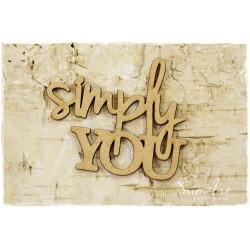 MDF - Simply you