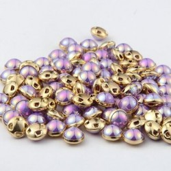 Pearl button - 8mm (061)